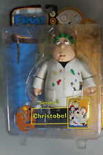 Mezco Toys 2005 FAMILY GUY Series 3 CHRISTOBEL