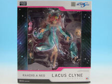 Megahouse Mobile Suit Gundam Seed: Lacus Clyne G.E.M. PVC Figure Authentic