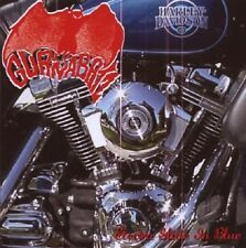 Guana Batz Electra Glide In Blue CD NEW 2008 Psychobilly