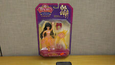 Mattel Tenko and the Guardians of the Magic Golden Lion Fashion figure, New!