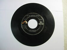Are You Lonesome Tonight - I Gotta Know - Elvis Presley 45 RPM Record
