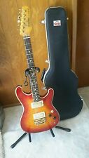 1983 Ibanez Roadstar II RS-1000 electric guitar BIRDSEYE MAPLE Super 58 pickups