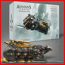 ★ Assassin's Creed Syndacate GAUNTLET HIDDEN BLADE lama celata guanto Jacob Frye