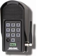 GTO F3110MBC Residential Wireless Keypad / Intercom Exterior Only - OSFM136