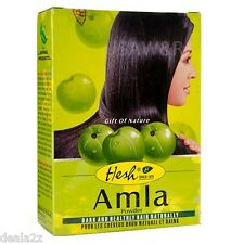BUY 5 GET 1 FREE  Hesh Amla Powder USA WHOLESALE & RETAIL STORE