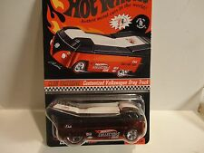 Hot Wheels Red Line Club Red Customized Volkswagen Drag Truck in Protecto