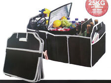Trunk Organizer Collapsible Folding Caddy Car Truck Auto Storage Bin Bag Home