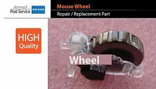 Logitech Wireless Mouse G502 G700S G500 G700 G500S wheel Repair Part Replacement