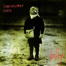 "Lawnmower Deth ""Billy"" CD - NEW!"