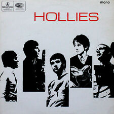 NEW CD Album The Hollies - Hollies (Self Titled) (Mini LP Style Card Case)