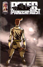 PETER PANZERFAUST #8 - 1st Print - New Bagged