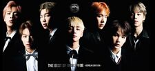 BTS [THE BEST OF BTS (Bangtan Boys) - KOREA EDITION - ] CD+DVD+Photo set Limited