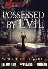 PRE RELEASE: POSSESSED BY EVIL: 5 MOVIE COLLECTION (7/6/16) - DVD - Region 1