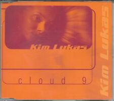 "KIM LUKAS - RARO CDs ITALO DANCE "" CLOUD 9 """
