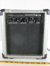 Esteban Guitar Amplifier G-10 Amp Electric Travel Portable Bass Stage Party T
