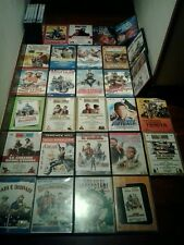 55 DVD BUD SPENCER TERENCE HILL LOTTO STOCK IO STO CON GLI IPPOPOTAMI