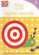 So Smart! Beginnings: Sights & Sounds