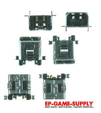 2x Nintendo 2DS Power Jack Charging Port Socket Connector Replacement Part OEM