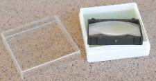 Nikon F F2 Focusing Screen Type F w/box for general normal use F2S F2SB F2AS F2A