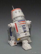 STAR WARS R5-D4 ASTROMECH DROID POWER OF THE FORCE COLLECTION POTF2 LOOSE
