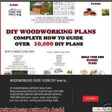 Bricolaje de carpintería planes cobertizo granero Tree House Log Cabin Juguetes puerta #hágalo usted mismo #WOODWORKING