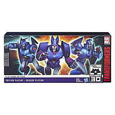 Hasbro Transformers 2016 Platinum Edition Armada of Cyclonus Scourge Sweep NEW