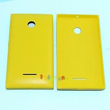 REAR BACK DOOR HOUSING BATTERY COVER CASE FOR NOKIA LUMIA 435 #H-674