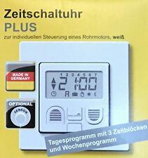 Schellenberg Zeitschaltuhr Plus zur Rollladensteuerung, 25572 OVP Neu