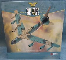 Corgi BO B-52F Stratofortress 328 BS 93 BW Castle AFB California Die-Cast 1:144