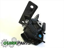 2003-2008 Mazda6 Left Side No. 4 Rubber Engine Mount for Manual Trans. OEM NEW