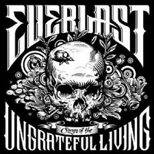 "EVERLAST ""SONGS OF THE UNGRATEFUL LIVING"" CD NEW+"