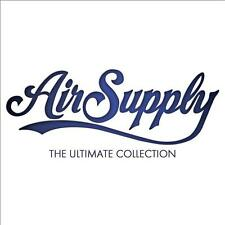 AIR SUPPLY The Ultimate Collection CD BRAND NEW Best Of Greatest Hits