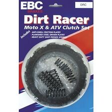EBC Complete Dirt Racer Clutch Kit 1988-2000 Honda TRX300 FourTrax # DRC6