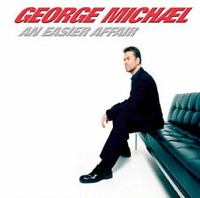 GEORGE MICHAEL An Easier Affair w Brother Can You Spare A Dime LIVE sealed CD