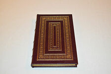 SIGNED FIRST EDITION Easton Press GREAT PRESIDENTIAL WIT Bob Dole 1ST MINT/RARE!