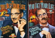 You Bet Your Life, Vols. 1 & 2 [2 Discs] DVD Region ALL