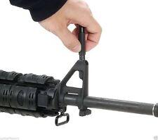 Grueso .223 A1 A2 Carabina Doble Frontal vista herramienta con 4 y 5 clavijas para la caza