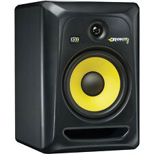 "KRK Rokit 8 G3 - 100W 8"" Two-Way Active Powered Studio Monitor"