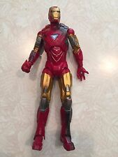 "Marvel Legends Iron Man Mark 6 Avengers Movie Walmart Ex Loose 6"" Scale Figure"