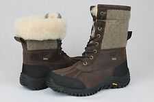 Ugg Australia Womens Adirondack II Wool Stout Color Winter Boots Size 8 US