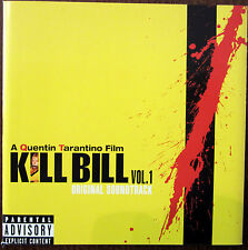 CD / KILL BILL / ORIGINAL SOUNDTRACK / TOP /
