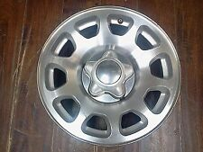 "16"" Factory Alloy Rim  -  Lincoln Navigator  /  1998  1999  /  With Center Cap"