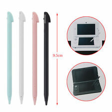 1PC Plastic Stylus Touch Screen Pen for Nintendo DS Lite NDSL Colorful XL