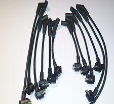 Jaguar Doppel 6 Daimler V12 6.0 Formula Power 10mm RENNEN LEISTUNG kabel sets