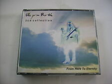 ULI JON ROTH - FROM HERE TO ETERNITY - 3CD NEW UNPLAYED 1998