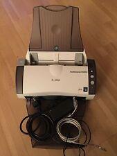 Avision AV220D2+ Scanner Duplex Farbdokumentenscanner USB