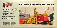 HO Walthers Cornerstone 933-3109 Kalmar Container Crane NIOB