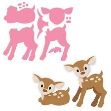 Marianne Design Collectables Die Cutting Stencil - Eline's Deer Baby - COL1401