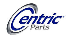 Brake Hydraulic Hose Front Left Centric 150.66049