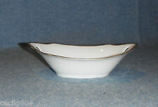 VINTAGE SMALL CONDIMENT SERVING DISH R & S CHINA MADE IN GERMANY